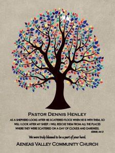Custom Confirmation Communion Art Proof for Denise R.