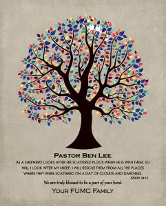 Custom Confirmation Communion Art Proof for Gracie E.