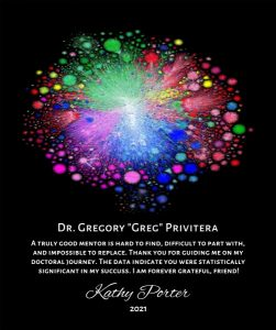 Custom Mentor Gift Art Proof for Kathy P.