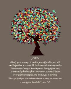 Read more about the article Custom Mentor Gift Art Proof for John H.